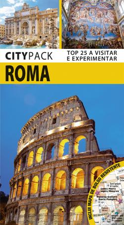Wook.pt - CITYPACK - Roma