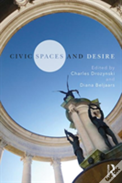 Wook.pt - Civic Spaces And Desire