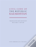 Civil Code Of The Republic Kazakstan