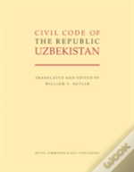 Civil Code Of The Republic Uzbekistan