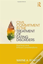 Civil Commitment In The Treatment O