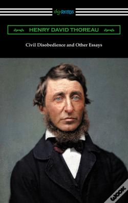 Wook.pt - Civil Disobedience And Other Essays