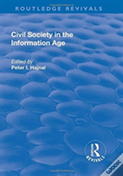Wook.pt - Civil Society In The Information Ag