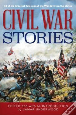 Wook.pt - Civil War Stories