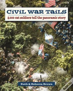 Wook.pt - Civil War Tails