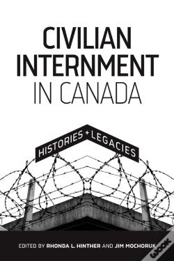 Wook.pt - Civilian Internment In Canada