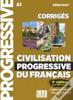 Civilisation Progressive Du Francais Debutant Corriges 2eme Edition