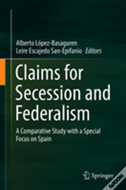 Wook.pt - Claims For Secession And Federalism