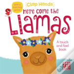 Clap Hands: Here Come The Llamas