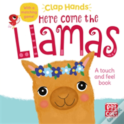 Wook.pt - Clap Hands: Here Come The Llamas