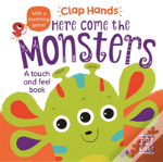Clap Hands: Here Come The Monsters