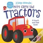 Clap Hands: Here Come The Tractors