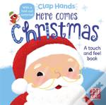 Clap Hands: Here Comes Christmas