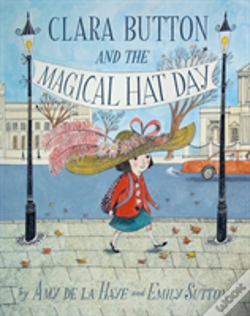 Wook.pt - Clara Button And The Magical Hat Day