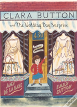 Wook.pt - Clara Button And The Wedding Day Surprise