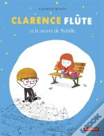 Clarence Flute