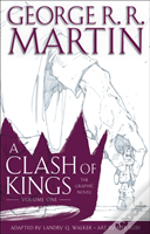 Clash Of Kings Graphic Vol 1