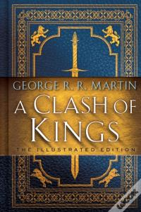 Clash Of Kings: The Illustrated Edition Baixe O Epub Agora