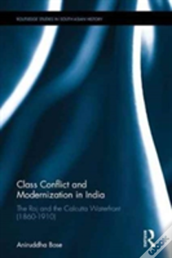 Wook.pt - Class Conflict And Modernization In India