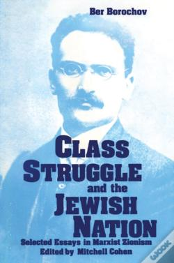 Wook.pt - Class Struggle And The Jewish Nation