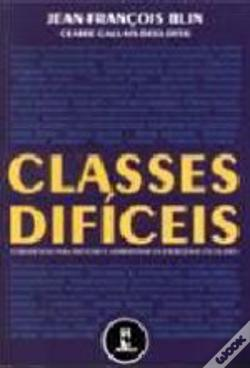 Wook.pt - Classes Difíceis