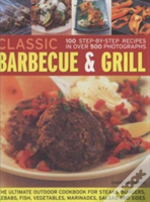 Classic Barbecue And Grill