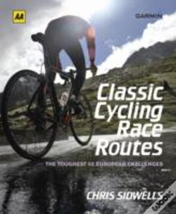 Wook.pt - Classic Cycling Race Routes