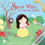 Classic Fairytale Pop-Up - Snow White