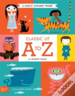 Classic Lit A To Z