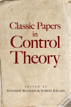 Wook.pt - Classic Papers In Control Theory