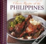 Classic Recipes Of The Philippines