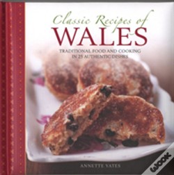 Wook.pt - Classic Recipes Of Wales