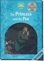 Classic Tales: Beginner 1: The Princess And The Pea Pack