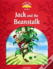 Classic Tales: Beginner 2: Jack And The Beanstalk Pack