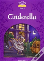 Classic Tales: Elementary 2: Cinderella Pack