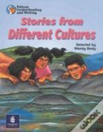 Classic Tales From Other Cultures Year 6 Reader 4