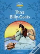 Classic Tales: Level 1: The Three Billy Goats Gruff