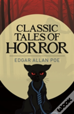 Classic Tales Of Horror Poe