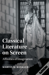Classical Literature On Screen