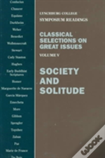 Classical Selections On Great Issues