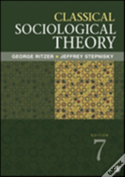 Wook.pt - Classical Sociological Theory