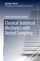 Classical Statistical Mechanics With Nested Sampling