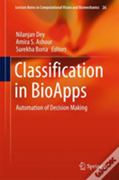 Classification In Bioapps