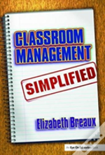 Classroom Mgmt Simplified