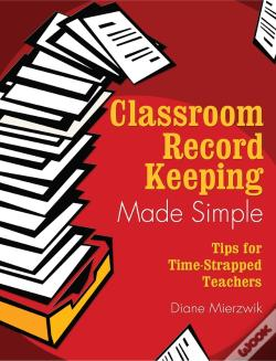 Wook.pt - Classroom Record Keeping Made Simple