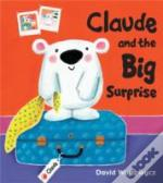 Claude & The Big Surprise