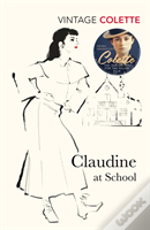 Claudine At School
