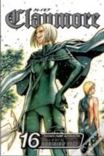 Claymore Vol 16