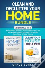 Clean And Declutter Your Home Bundle : 2