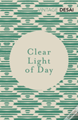 Wook.pt - Clear Light Of Day